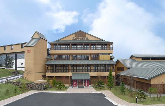 ホテル 富士急 近く 富士急ハイランド駅周辺のホテル・旅館