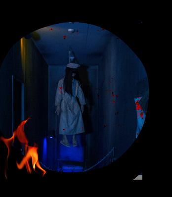 戦慄 迷宮 ニコル