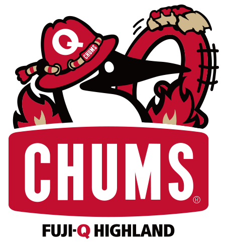 CHUMS FUJI-Q HIGHLAND